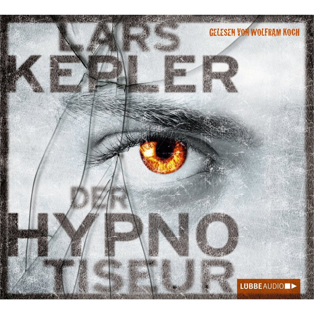 Der Hypnotiseur als Hörbuch Download