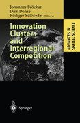 Innovation Clusters and Interregional Competition