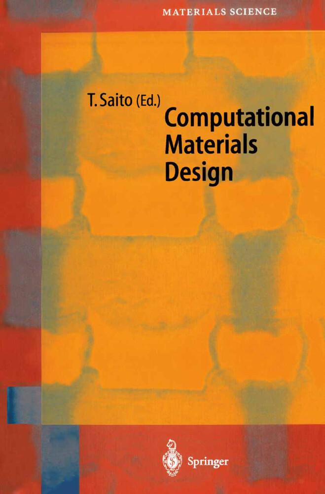 Computational Materials Design als Buch von
