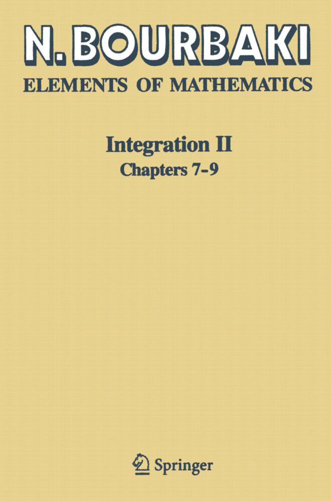 Integration II als Buch (kartoniert)