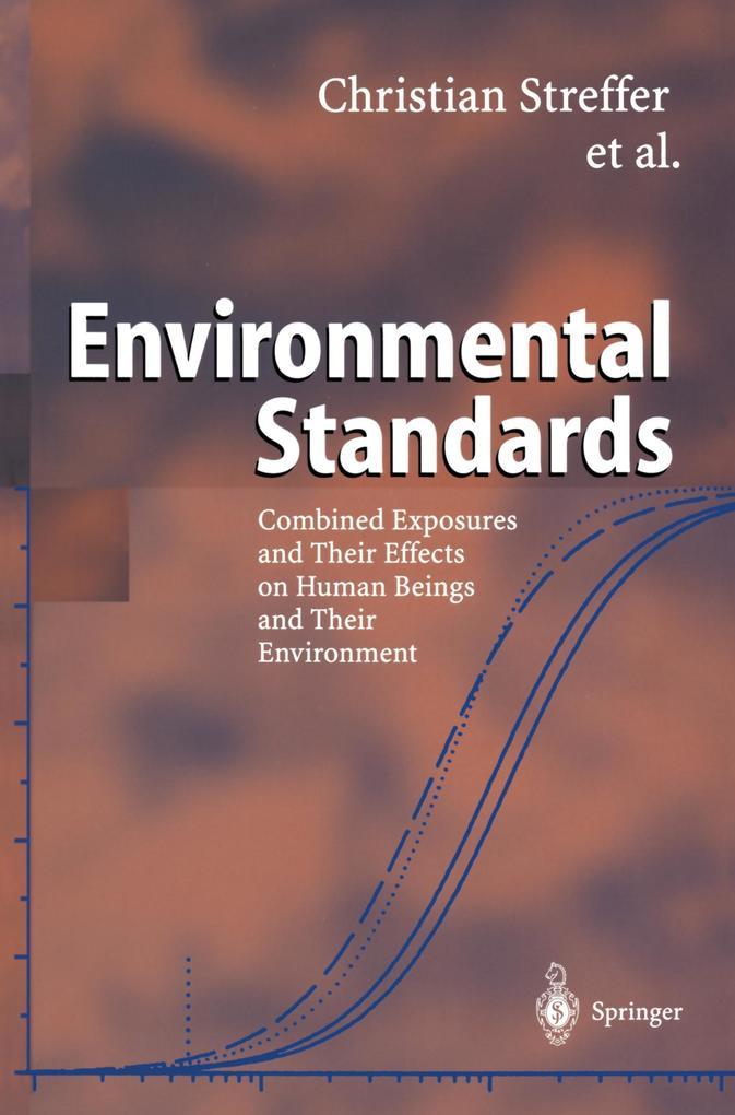 Environmental Standards als Buch von Josef Bück...