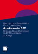 Grundlagen des CRM