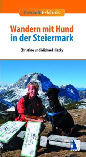 Wandern mit Hund in der Steiermark als Buch von...