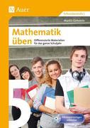 Mathematik üben Klasse 5