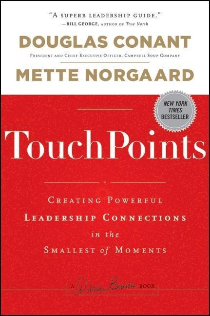 TouchPoints als Buch (gebunden)