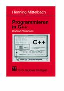 Programmieren in C++ Borland-Versionen