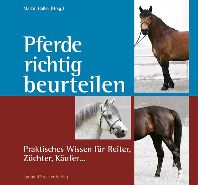 Pferde richtig beurteilen als Buch von