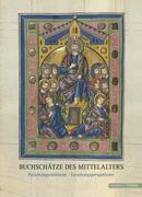 Buchschätze des Mittelalters