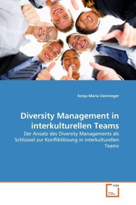 Diversity Management in interkulturellen Teams ...