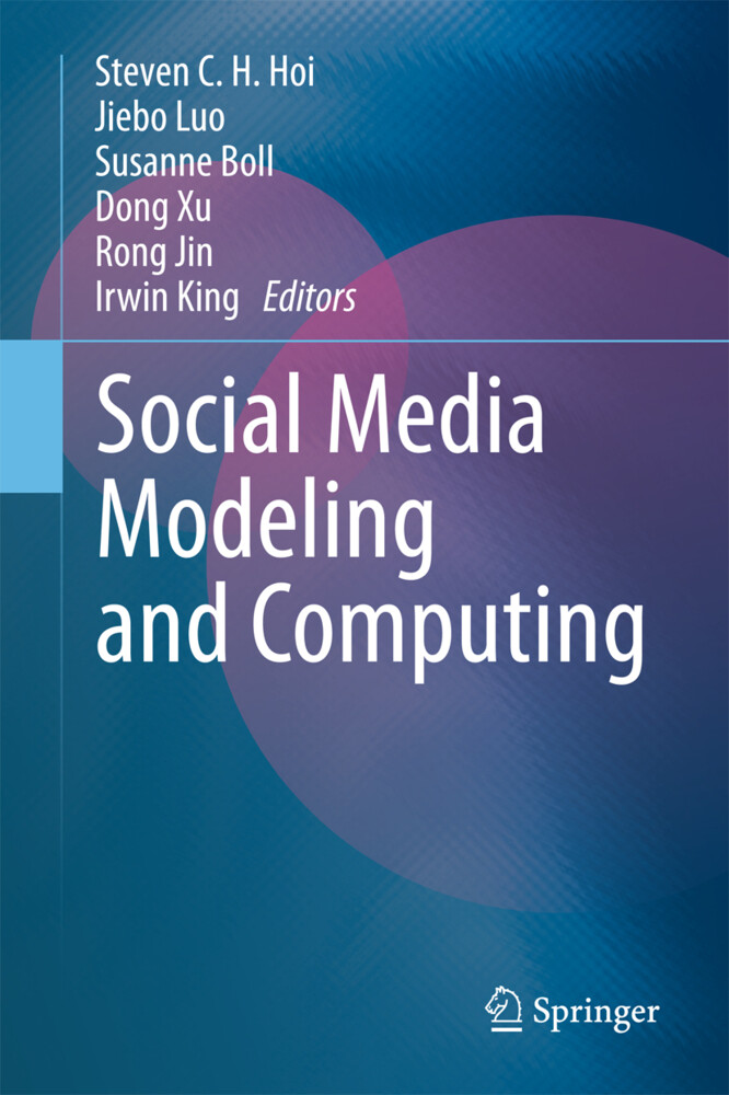 Social Media Modeling and Computing als Buch von