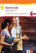 Komm.de. Deutsch und Kommunikation für berufliche Schulen. Arbeitsheft mit Software zum Download. Ausgabe für Bayern