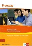 Freeway Baden-Württemberg 2011. Workbook mit Audio-CD und Prüfungsvorbereitung. Englisch für Berufskollegs