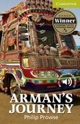 Arman's Journey