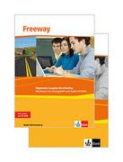 Freeway Baden-Württemberg 2011. Schülerpaket (Workbook und Vokabellernheft). Englisch für Berufskollegs