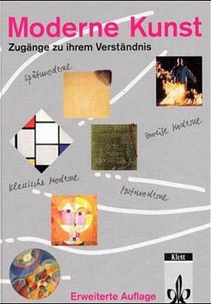Moderne Kunst. Neu als Buch