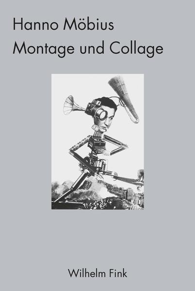 Montage und Collage als Buch