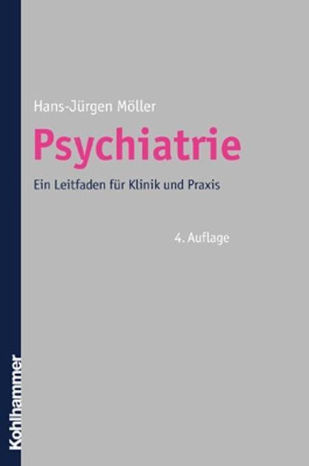 Psychiatrie als Buch