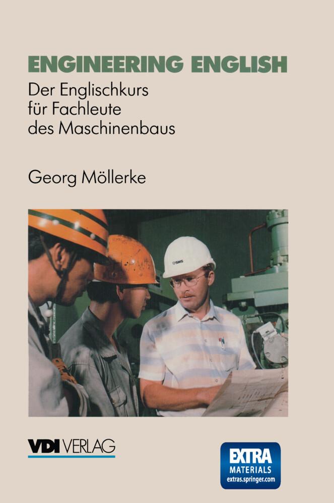 Engineering English als Buch von Georg Möllerke