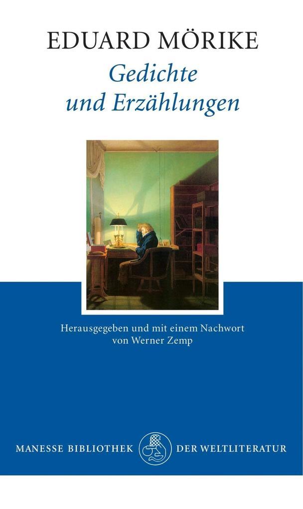 Gedichte und Erzählungen als Buch
