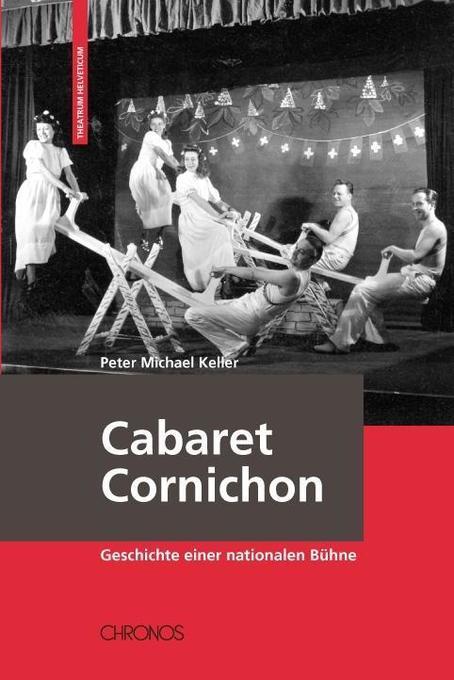 Cabaret Cornichon als Buch von Peter Michael Ke...