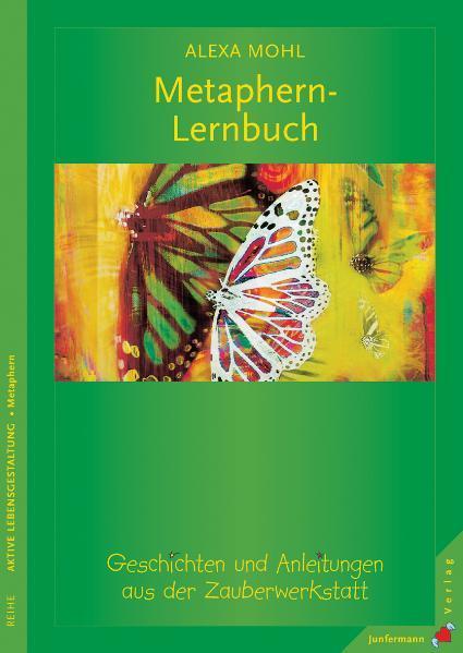 Das Metaphern-Lernbuch als Buch