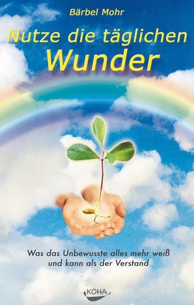 Nutze die täglichen Wunder als Buch