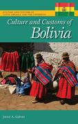 Culture and Customs of Bolivia