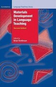 Materials Development in Language Teaching