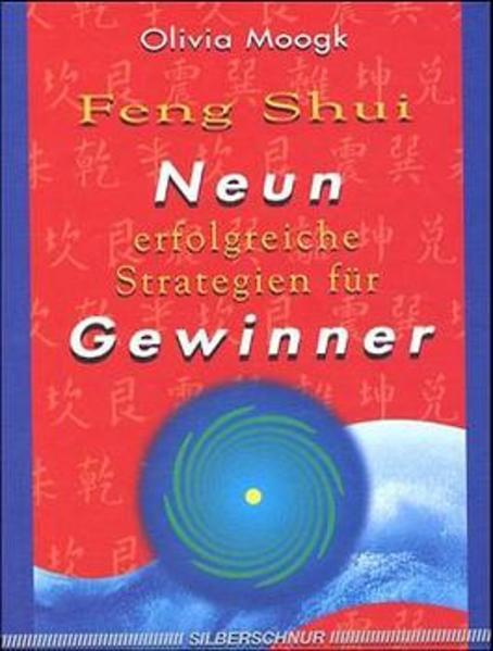 Feng Shui als Buch