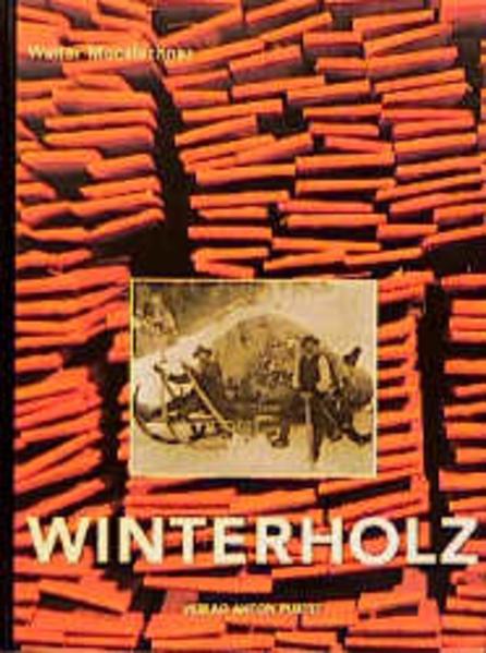 Winterholz als Buch