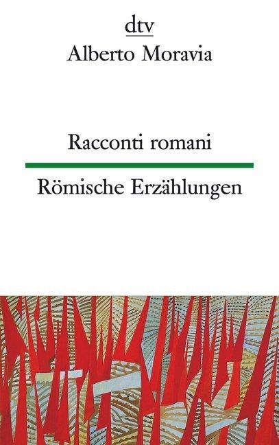 Römische Erzählungen / Racconti romani als Taschenbuch