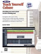 Alfred's Teach Yourself Cubase [With DVD]