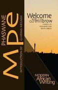 Welcome to Our Hillbrow: A Novel of Postapartheid South Africa