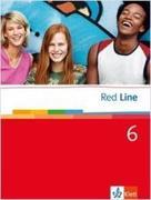 Red Line 6. Schülerbuch.