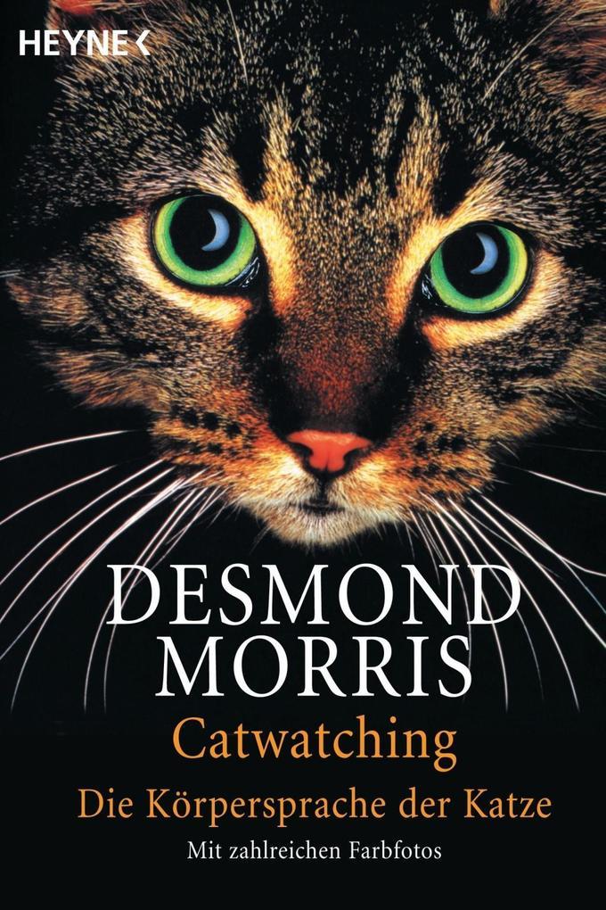Catwatching als Taschenbuch