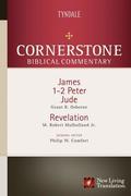 James, 1-2 Peter, Jude, Revelation
