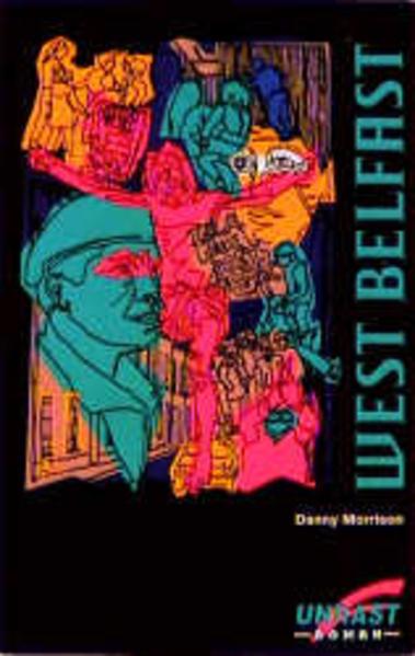 West Belfast als Buch