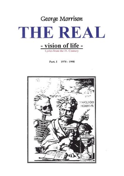 The Real - Vision of life als Buch