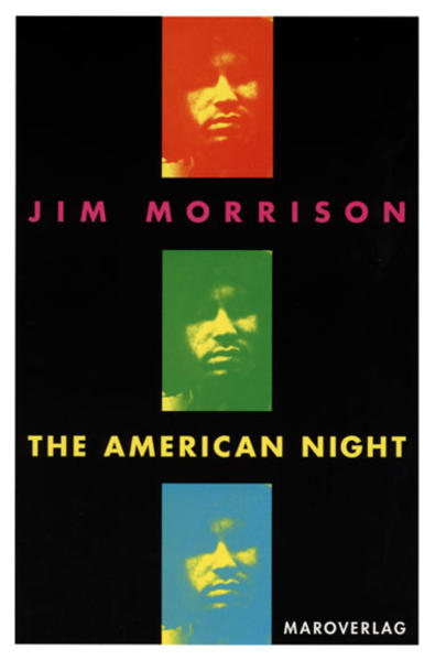 The American Night als Buch