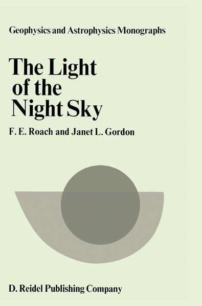 The Light of the Night Sky als Buch (kartoniert)