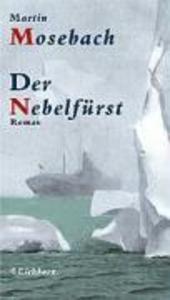 Der Nebelfürst als Buch