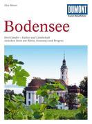 DuMont Kunst-Reiseführer Bodensee