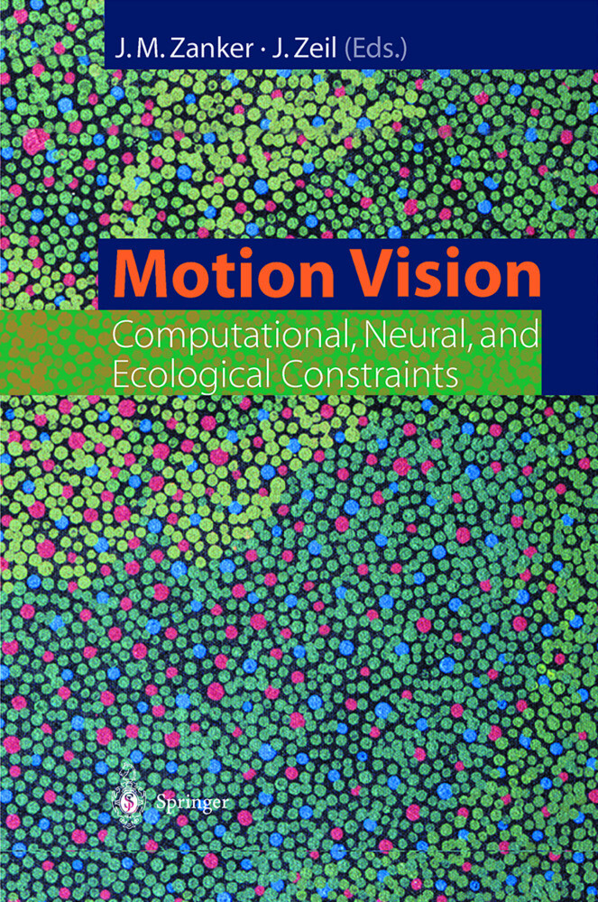Motion Vision als Buch
