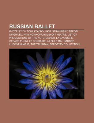 Russian ballet als Taschenbuch von