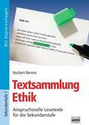 Brigg: Ethik: Textsammlung Ethik