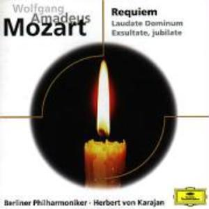 Requiem KV 626/+ als CD