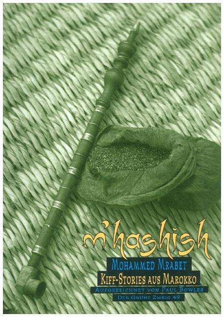 M' Hashish. ( MHashish) als Buch