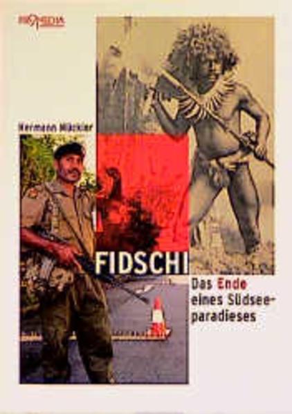 Fidschi als Buch