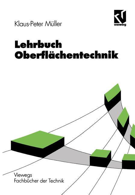 Lehrbuch Oberflächentechnik als Buch