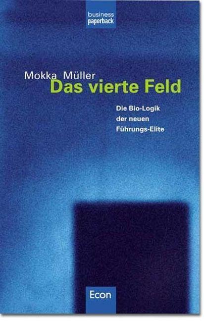 Das vierte Feld als Buch